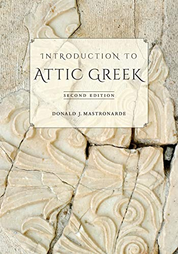 9780520275713: Introduction to Attic Greek