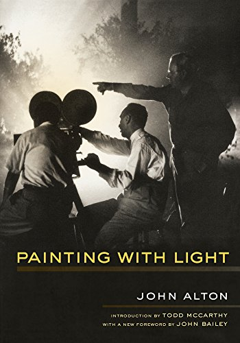 9780520275843: Painting With Light