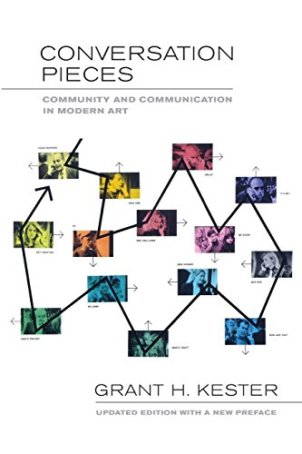 9780520275942: Conversation Pieces: Community and Communication in Modern Art