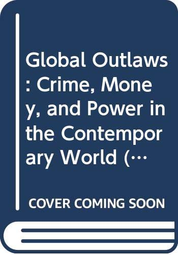 9780520276017: Global Outlaws