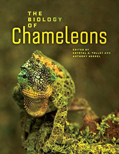 9780520276055: The Biology of Chameleons