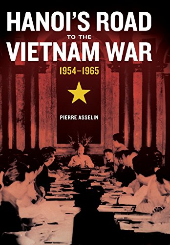 9780520276123: Hanoi's Road to the Vietnam War, 1954-1965