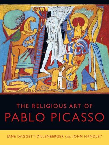 9780520276291: The Religious Art of Pablo Picasso