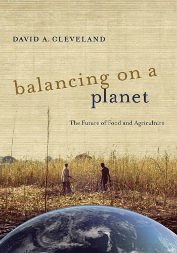 Balancing on a Planet: Cleveland, David A.