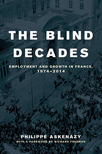 Blind Decades: Philippe Askenazy