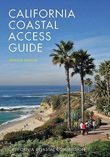 California Coastal Access Guide (Paperback): California Coastal Commission