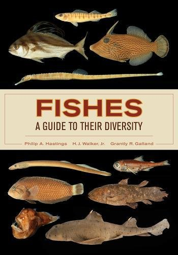 9780520278721: Fishes: A Guide to Their Diversity