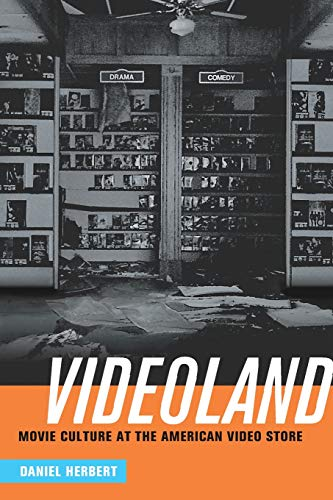 9780520279636: Videoland: Movie Culture at the American Video Store