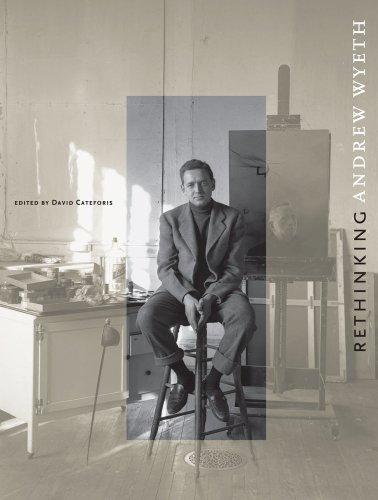 Rethinking Andrew Wyeth: Katie Robinson Edwards