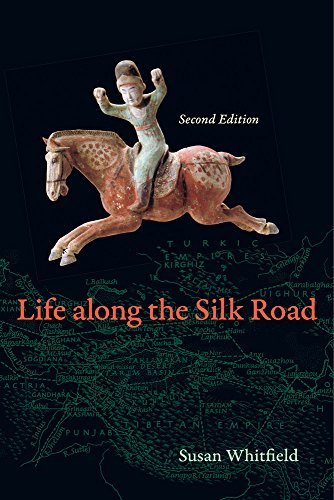 9780520280595: Life along the Silk Road
