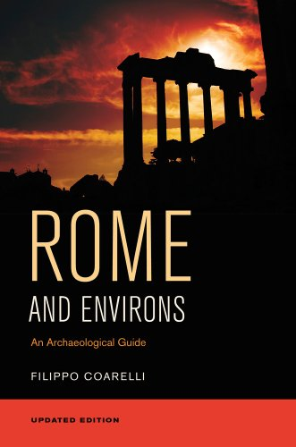 9780520282094: Rome and Environs: An Archaeological Guide