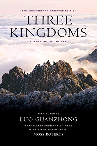 9780520282162: Three Kingdoms: A Historical Novel