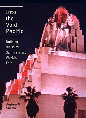 Into the Void Pacific (Hardcover): Andrew Shanken