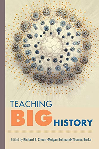 9780520283558: Teaching Big History