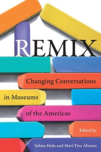 Remix and#8211; Changing Conversations in Museums of: Selma Holo