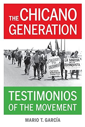 Chicano Generation