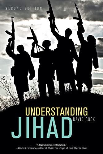 9780520287327: Understanding Jihad