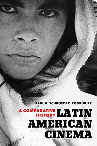 9780520288638: Latin American Cinema: A Comparative History