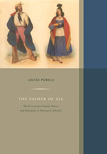 Father of All (Western Histories): Pubols, Louise