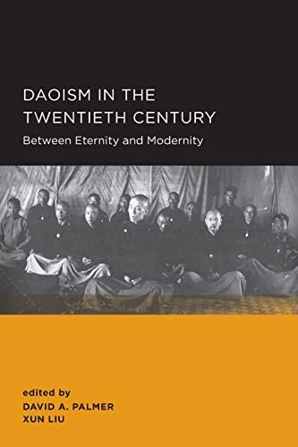 9780520289864: Daoism in the Twentieth Century