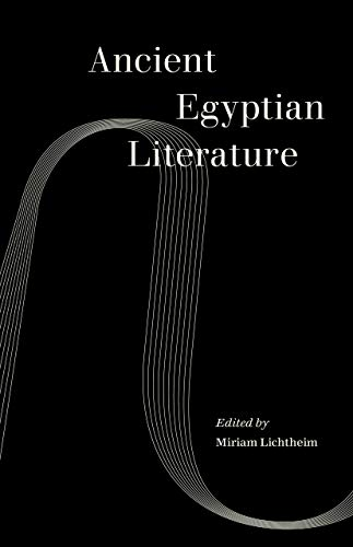 9780520305847: Ancient Egyptian Literature