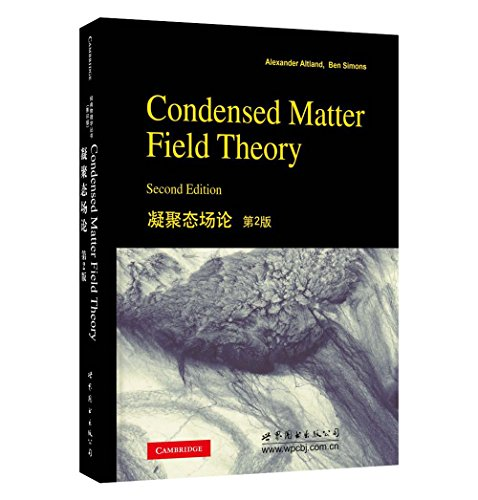9780520349759: Condensed Matter Field Theory
