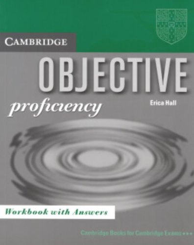9780521000338: Objective Proficiency Workbook with answers