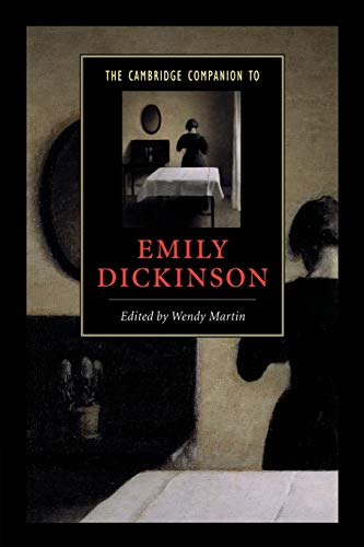 Cambridge Companion to Emily Dickinson