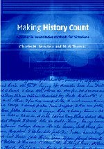 9780521001373: Making History Count: A Primer in Quantitative Methods for Historians