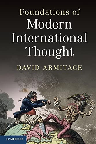 9780521001694: Foundations of Modern International Thought