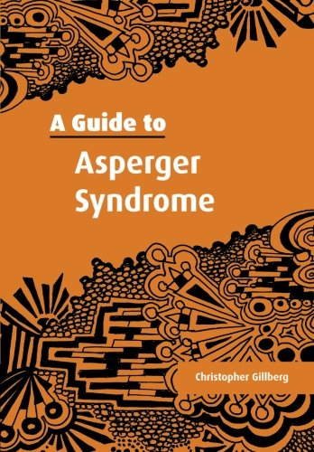 9780521001830: A Guide to Asperger Syndrome