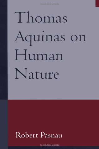 9780521001892: Thomas Aquinas on Human Nature: A Philosophical Study of Summa Theologiae, 1a 75-89