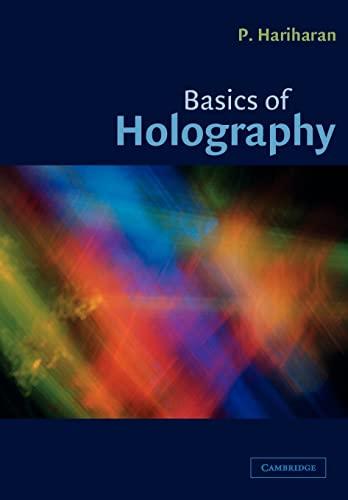 9780521002004: Basics of Holography