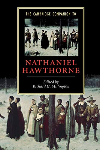 9780521002042: The Cambridge Companion to Nathaniel Hawthorne (Cambridge Companions to Literature)