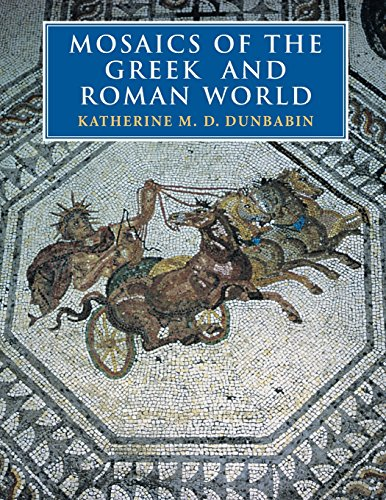9780521002301: Mosaics of the Greek and Roman World