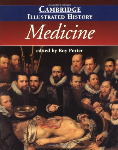9780521002523: The Cambridge Illustrated History of Medicine