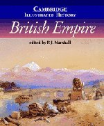 9780521002547: The Cambridge Illustrated History of the British Empire