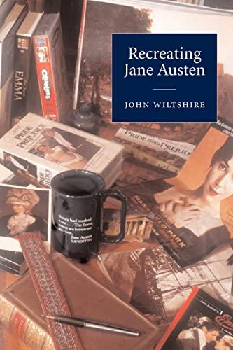 9780521002820: Recreating Jane Austen