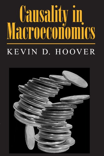 9780521002882: Causality in Macroeconomics