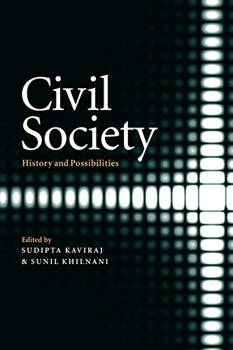 9780521002905: Civil Society: History and Possibilities