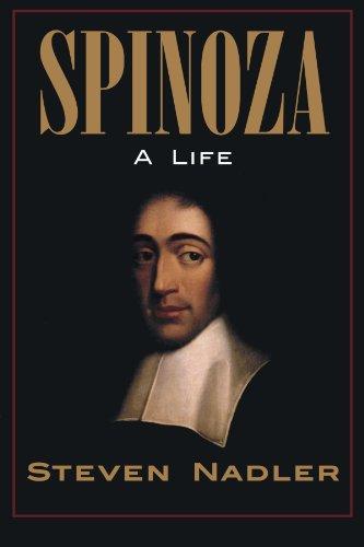 9780521002936: Spinoza: A Life