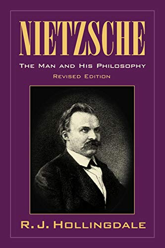 9780521002950: Nietzsche: The Man and his Philosophy