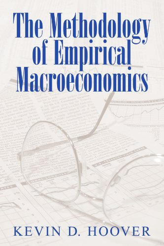 9780521003216: The Methodology of Empirical Macroeconomics