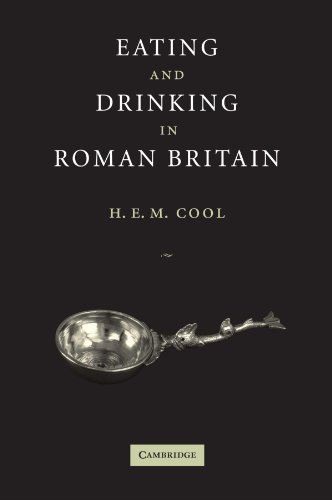 9780521003278: Eating and Drinking in Roman Britain
