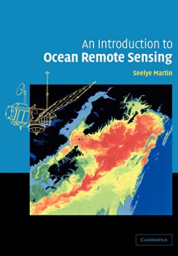 9780521003414: An Introduction to Ocean Remote Sensing