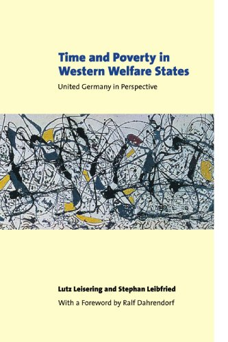 Time and Poverty in Western Welfare States: Leisering, Lutz; Leibfried,