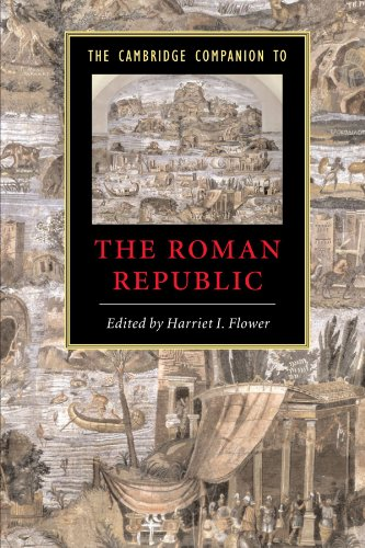 9780521003902: The Cambridge Companion to the Roman Republic (Cambridge Companions to the Ancient World)