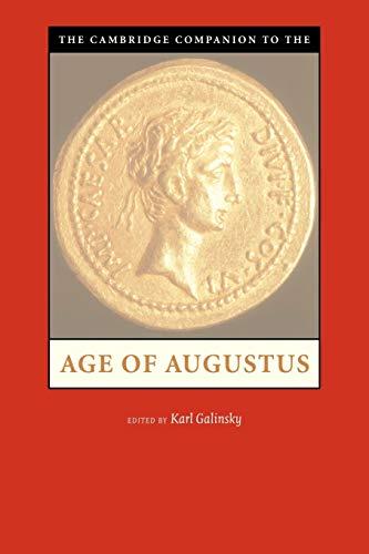 The Cambridge Companion to the Age of