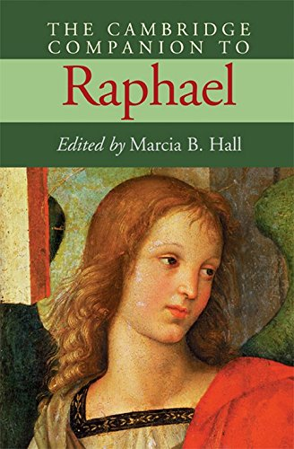 9780521003964: The Cambridge Companion to Raphael (Cambridge Companions to the History of Art)