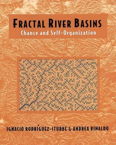 9780521004053: Fractal River Basins: Chance and Self-Organization